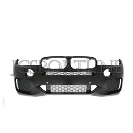 Обвес M Sport Package - BMW X5 F15