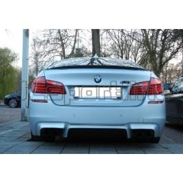 Диффузор M5 OEM (оригинал) - BMW M5 F10