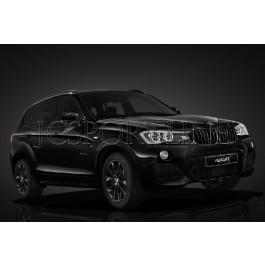 Обвес M Sport Package - BMW X3 (F25)