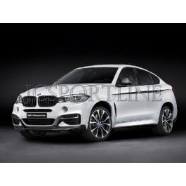 Обвес Performance - BMW X6 (F16) M Sport Package