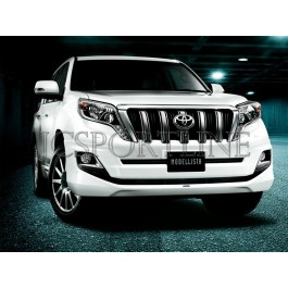 Обвес Modellista - Toyota Land Cruiser Prado 150