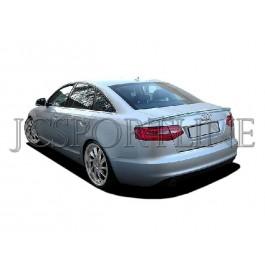 Спойлер ABT - Audi A6 (C6)