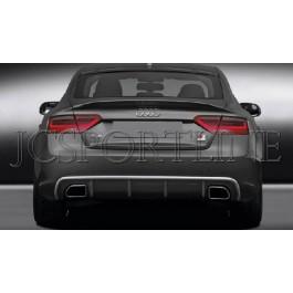 Спойлер Caractere - Audi A5 (8T)