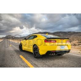 Спойлер 1LE - Chevrolet Camaro VI