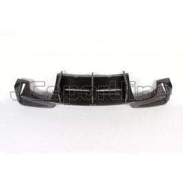 Диффузор Raze RevoZport 1M карбон - BMW 1M E82