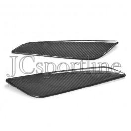 Воздухозаборники передних крыльев карбон - BMW G30 / G31
