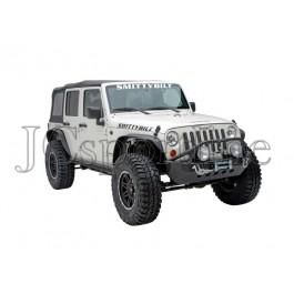 Расширители колесных арок Smittybilt - Jeep Wrangler (JK)