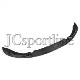 Сплиттер 3D Design карбон - BMW F80 / F82 / F83