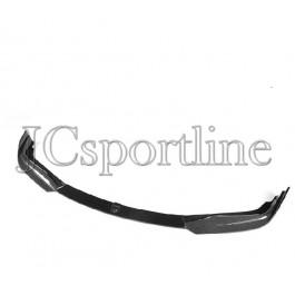 Сплиттер NewLine карбон - Lexus IS F Sport (XE20) Facelift
