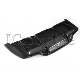Диффузор PSM Dynamic карбон - Mercedes-Benz C63 AMG (C205 / A205)