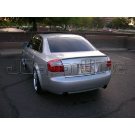 Спойлер Votex - Audi A4 (B6)