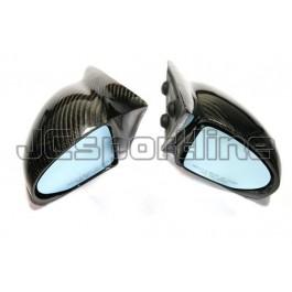 Зеркала AC Schnitzer карбон - BMW E36 2d