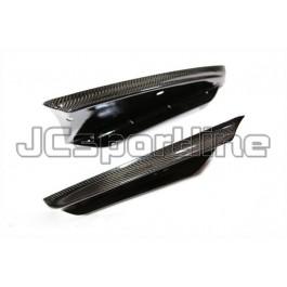 Сплиттер Performance карбон - BMW E81 / E87 M Sport Package