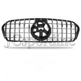 Решетка радиатора AMG - Mercedes-Benz GLE (V167)