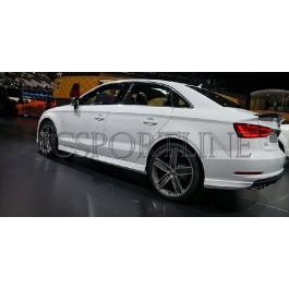Спойлер OEM - Audi A3 (8V)