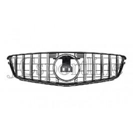 Решетка радиатора GT-R - Mercedes-Benz C (W204 / S204)