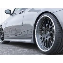 Пороги Hamann - BMW E92 / E93
