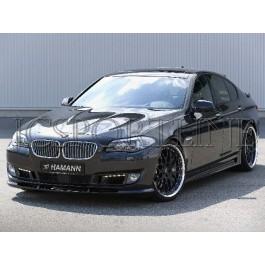 Обвес Hamann - BMW F10
