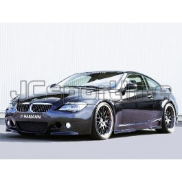 Обвес Hamann - BMW E63 / E64