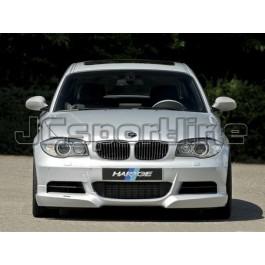 Сплиттер Hartge style - BMW E82 / E88 M Sport Package