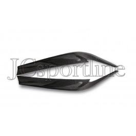 Реснички на фары карбон - BMW G30 / G31 / F90