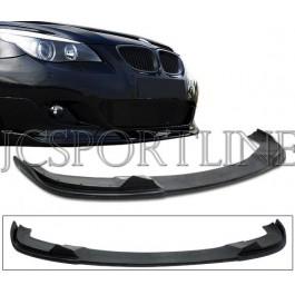 Сплиттер Hamann карбон - BMW E60 / E61 M Sport Package