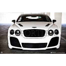 Обвес Prior Design - Continental GT / GTC