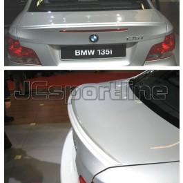 Спойлер 1M - BMW E82