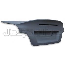 Крышка багажника CSL - BMW E82