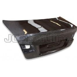 Крышка багажника Vorsteiner карбон - BMW E92