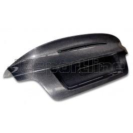 Крышка багажника CSL карбон - BMW E82
