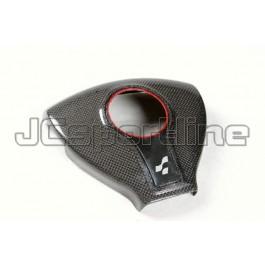 Карбоновая накладка на руль - Golf 5