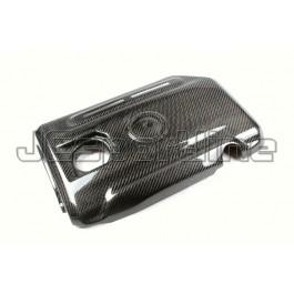 Крышка двигателя карбоновая - Golf 6 GTI
