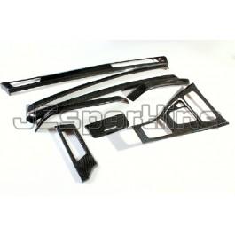 Комплект карбонового декора - BMW E90