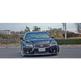 Обвес SKP Design карбон - Lexus GS F Sport (L10)