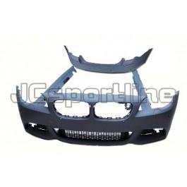 Обвес M-Tech (M Sport Package) - BMW F10
