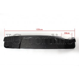Диффузор M-Tech карбон - BMW E81 / E87 M Sport Package