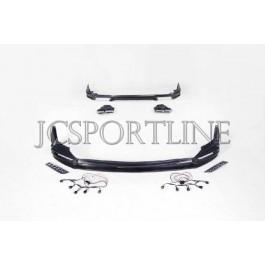 Обвес Double Eight - Lexus LX450d / LX570 (J200) Facelift