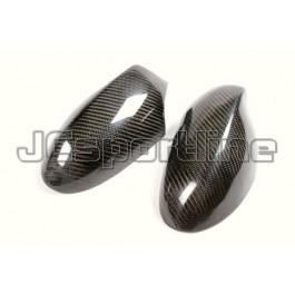 Накладки на зеркала Performance карбон - BMW E82/87