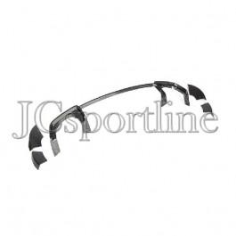 Диффузор ABT Sportsline карбон - Audi TTRS (8S)
