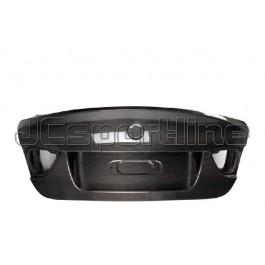 Крышка багажника Duke Dynamics CSL карбон - BMW E90 LCI