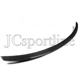 Спойлер OEM карбон - Infiniti Q50 (V37) Facelift