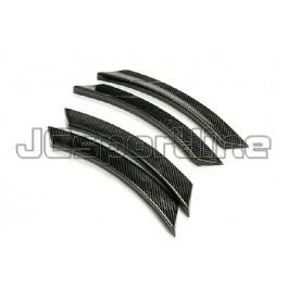 Накладки на арки карбон - BMW F10 / F11