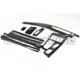 Комплект карбонового декора Performance - BMW F10 / F11