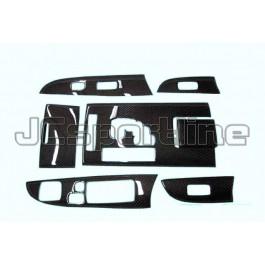 Комплект карбонового декора - Lexus IS (XE20)
