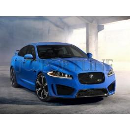 Обвес XFR-S - Jaguar XF (X250)
