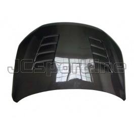 Капот GTS карбоновый - Scirocco
