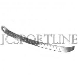 Накладка на задний бампер - Lexus RX200t / RX350 / RX450h
