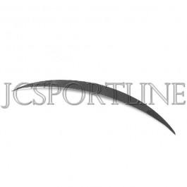 Спойлер Novitec Tridente карбон - Maserati Quattroporte (M156)