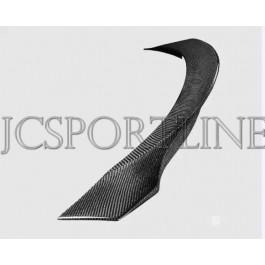 Спойлер Aspec PPM500 карбон - Maserati Ghibli (M157)